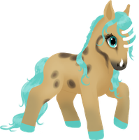 Ariadne - completed YHH chibi by Bright-Button