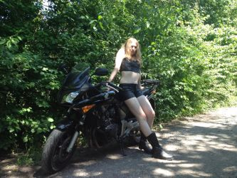 Motorized by MaryLaBelle