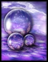 Glassmarbles by coby01