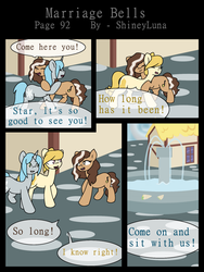 Marriage Bells Page92 by ShineyLuna