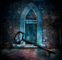 . . . The Key . . . by ChIandra4U