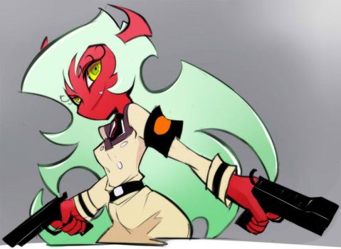 Scanty by sho-N-D