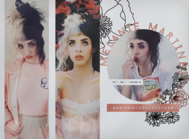 Photopack 14451 - Melanie Martinez by southsidepngs