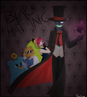 Black Hat Inc. by Paralysa