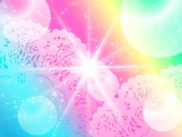 FREE: Prism Power Background by Magical-Mama