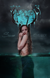 Siren come back. by SulePir