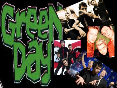 .:Green Day:. by Asphil