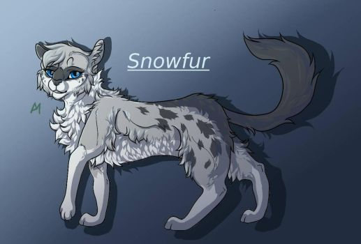 Snowfur by Micraplays