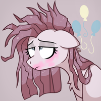 The Return Of Pinkamena_MLP_S8_E18 by Vale-Bandicoot96