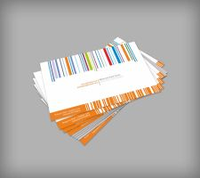 Business Card Design by eskikitapci