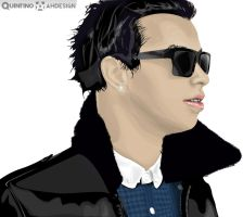 Quintino IllustrationV2 by AHDesigner