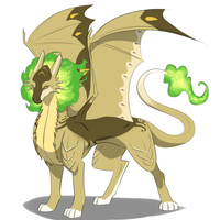 Liagon Point Adoptable - CLOSED by Ardate