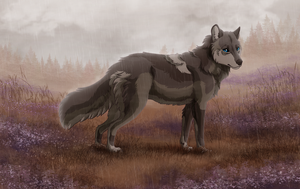 [2018] September - Carry On by Cylithren