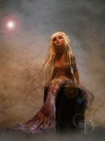 Mermaid Here I wait. . . full by cdlitestudio