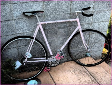Helios Fixie 2 by lischell