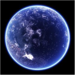 Blue Planet Resource by Hameed