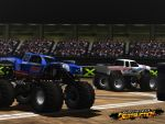 MONSTER TRUCK DESTRUCTION 1 by RyanKinnaird