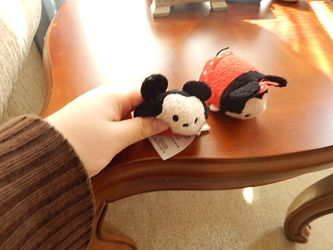 my tsum 7 mickey mouse by flickahorses