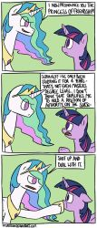 Princess of Friendship by timsplosion