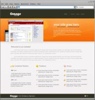 Free PSD Template by psdtemplate
