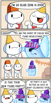 Ghost of Failed New Years Resolutions Part 4 by theodd1soutcomic