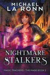 Nightmare Stalkers by LHarper