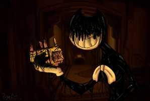BATIM Chapter 4! by DiaziKoix