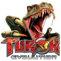 Turok Evolution Custom icon by thedoctor45