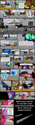 The Dream Ends with you Game 9 part 4 by FrostRaven32