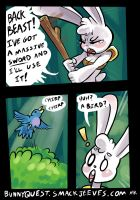 Bunnyquest3 by HotKibble