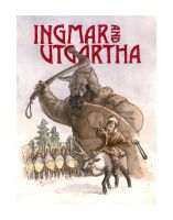 Ingmar and Utgartha Cover by povorot