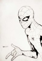 08 Spiderman by Ka-ren