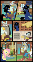 discord assistants P2 by EvilFrenzy
