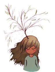 And I Grow Every Day by Tenjilover