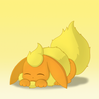 Flareon by PKM-150
