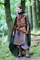 Ithilien Ranger by ThorinXV