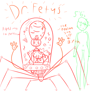 Dr. Fetus by Catty-Mintgum