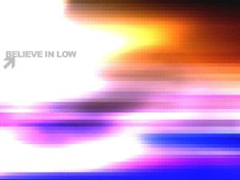 believe in low by kunaja