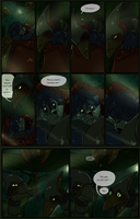 SFA Comic Prologue - Page 18 by PumpkinSoup