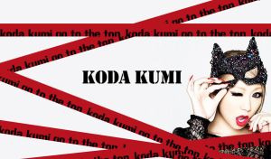 Koda Kumi Go to the Top by ichigo-ringo