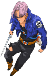 Trunks by FelipeJiRo