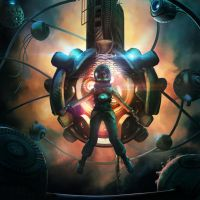 Mechanic of void by PulpoGlow