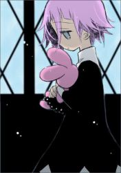 Little Crona by Harucchan