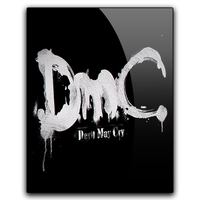 DmC Devil May Cry by Mugiwara40k