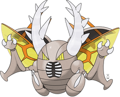 Mega Pinsir - The Predator