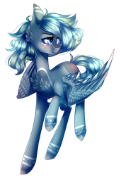 [MLP] Sliver Ivy   Commissions by HuiRou