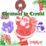 Christmas By Crystal by candycane1168