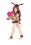 Big Pixelart Commission for naissu by AruOwlsArts