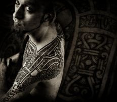 Ram tattoo, pro photo 1 by Meatshop-Tattoo