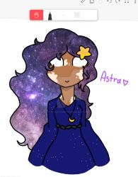 Abilityverse: Astra by Meloettawriter